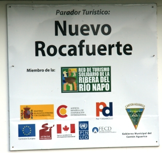 Tourismusproject REST Rocafuerte hspace=
